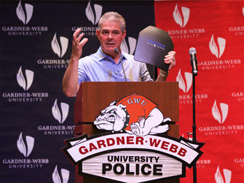Premier Body Armor's Gift Increases Safety for Gardner-Webb's University Police