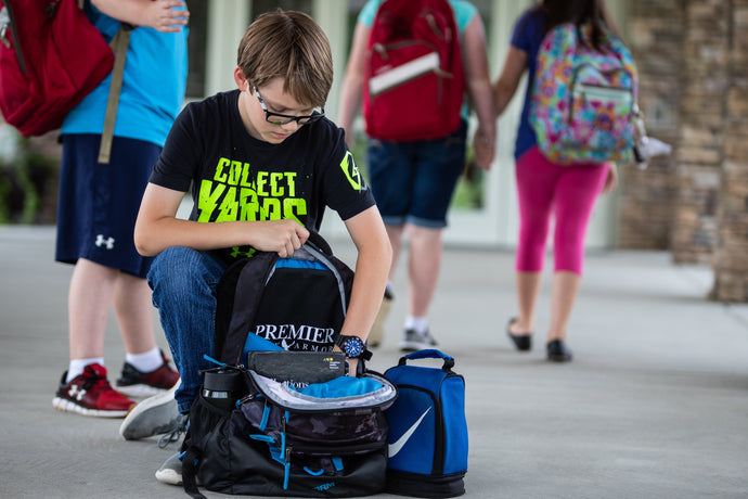 Defense companies offering 'bulletproof' school items for students