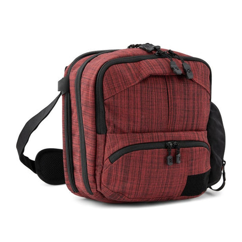 Heather Red Essential Sling