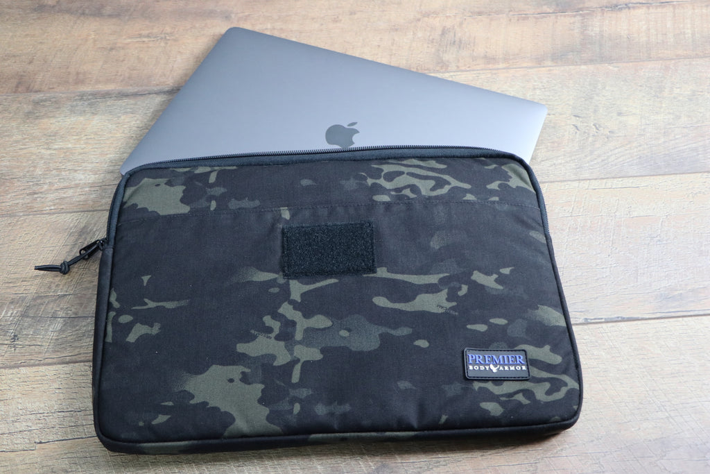 Laptop Case Gen 2.0 with computer