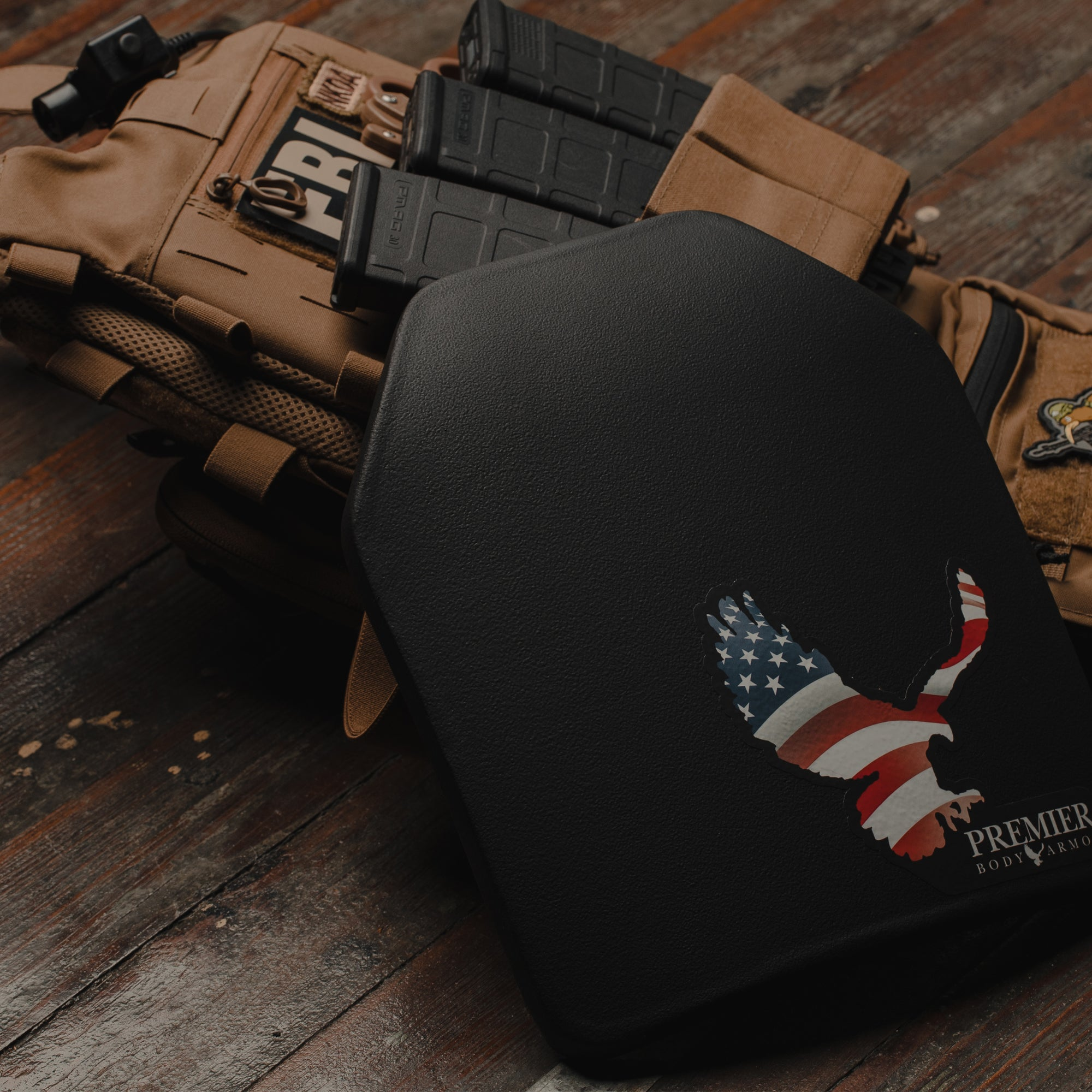 Shop our selection of Level 3 Body Armor and Level 4 body armor plates. We use UHMWPE to make lightweight body armor plates.