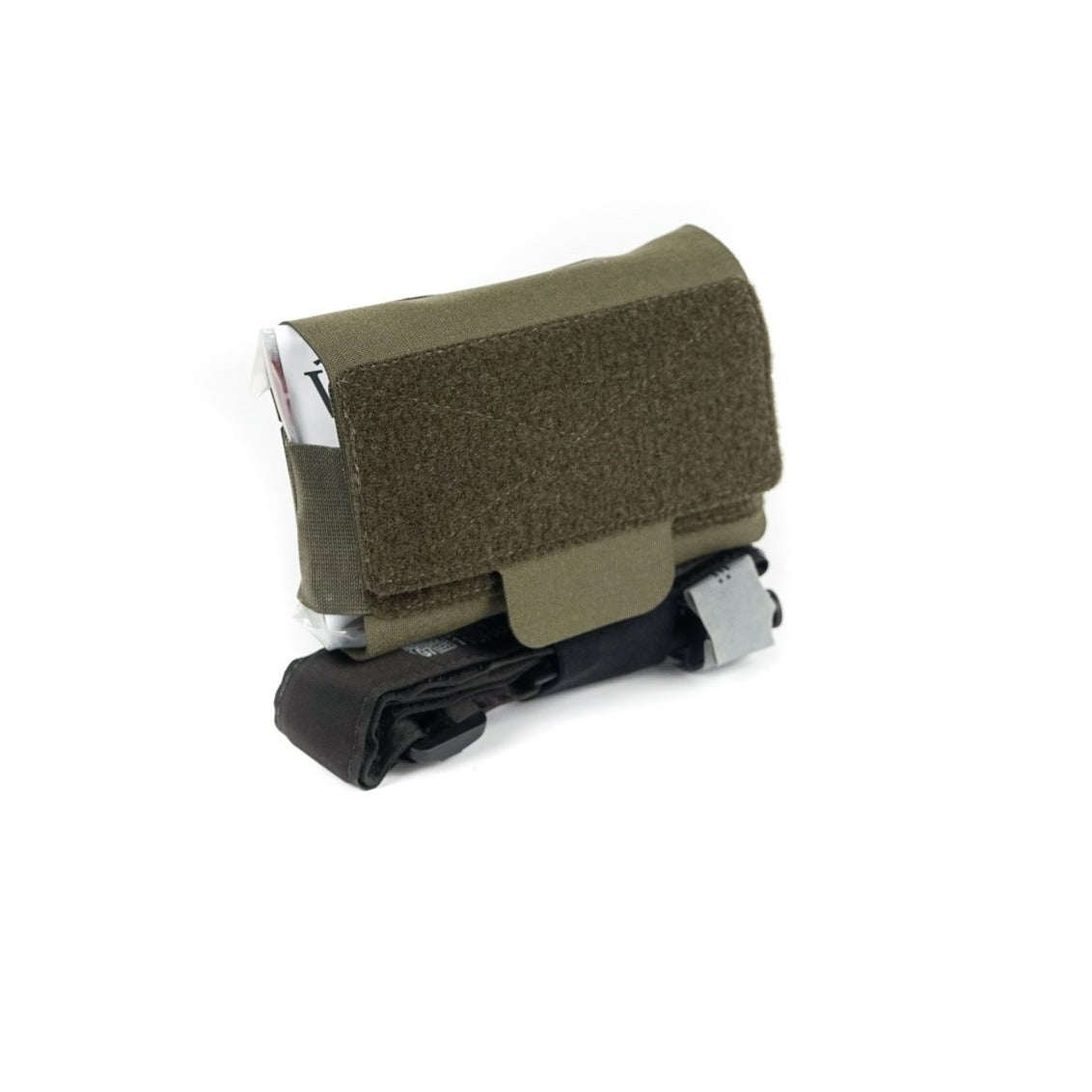 Wilder Tactical The Med Pouch