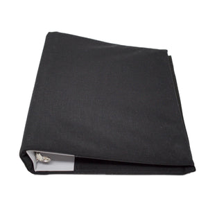 Level IIIA Ballistic 3-Ring Binder Cover