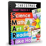 Christmas S.M.A.R.T. Pack