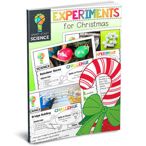 Science Experiments for Christmas