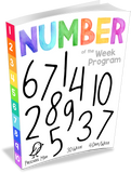 Number of the Week
