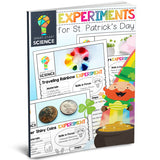 Science Experiments for St. Patrick's Day