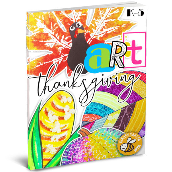 Art Projects for Thanksgiving