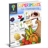 Science Experiments for Thanksgiving