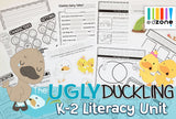 The Ugly Duckling Literacy Pack