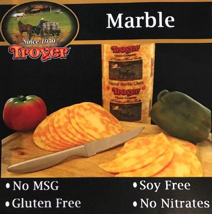 Marble Cheese
