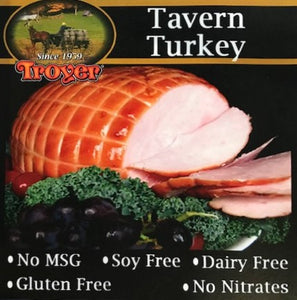 Tavern Smoked Turkey