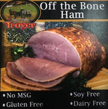 Ham Off The Bone
