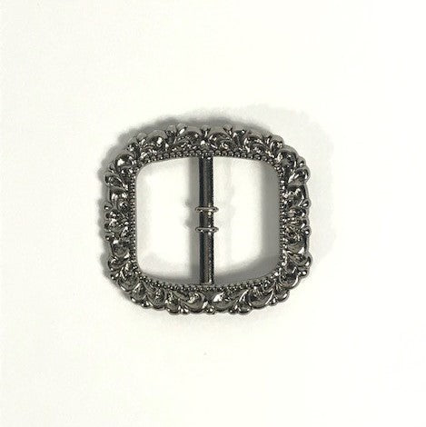 Square Metal Buckle