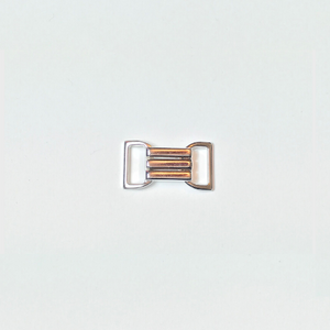 Small Silver Metal Buckle