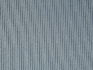 Chambray Ribbed Knit
