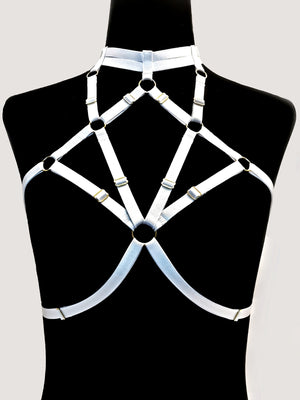 Open image in slideshow, Nightshade Harness