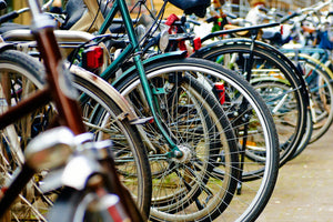 """Recycle-A-Bicycle"" Bicycle Donation Drive Saturday October 26"
