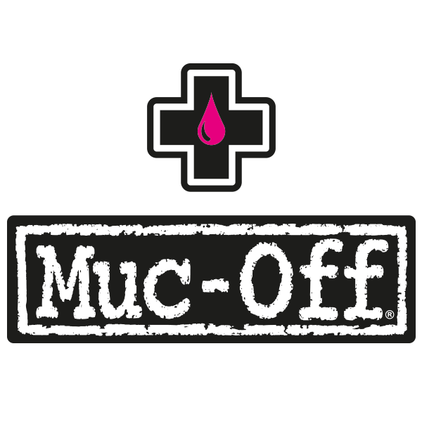 Muc-Off bicycle cleaning, protection, lubrication