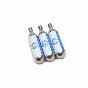 Portland Design Works CO2 Cartridge 3-Pack