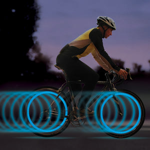 SpokeLit LED Wheel Lights