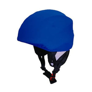 Royal Blue Helmet Cover (Universal Size)