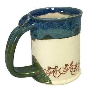 Group Ride Mug