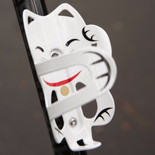 Portland Design Works Lucky Cat Bottle Cage