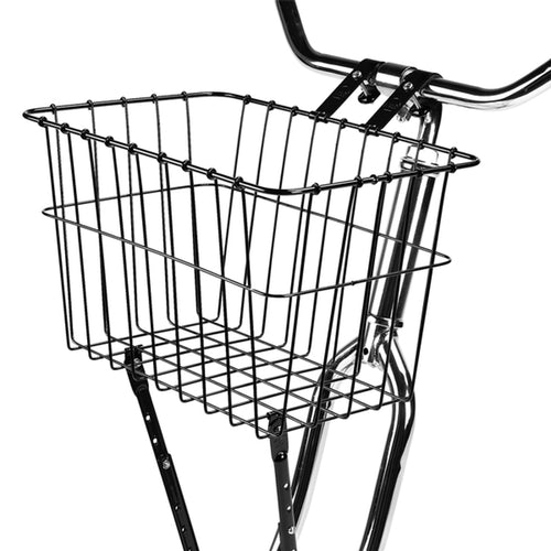 Wald Front Multi-Fit Metal Basket
