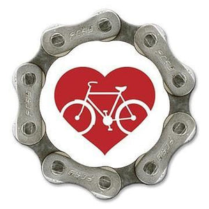 Bike Chain Magnet