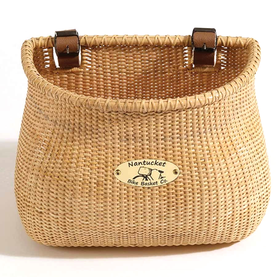 Lightship Classic Bicycle Basket