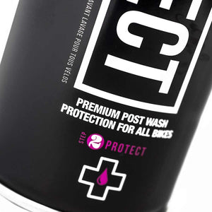 Muc-Off Bike Protect Detailer Spray: 500ml Aerosol