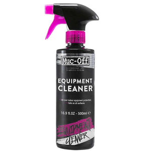 Muc-Off Equipment Cleaner 500 ml (16.9 fl oz)