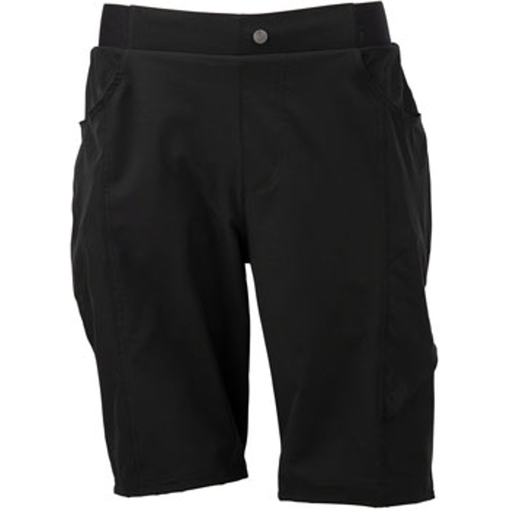 Garneau Range 2 Men's Shorts, Black