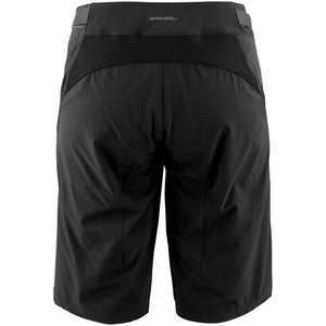 Garneau Dirt 2 Women's Shorts, Black (Closeout)