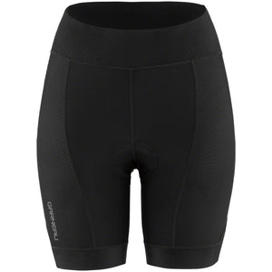 Garneau Optimum 2 Short, Women's Black