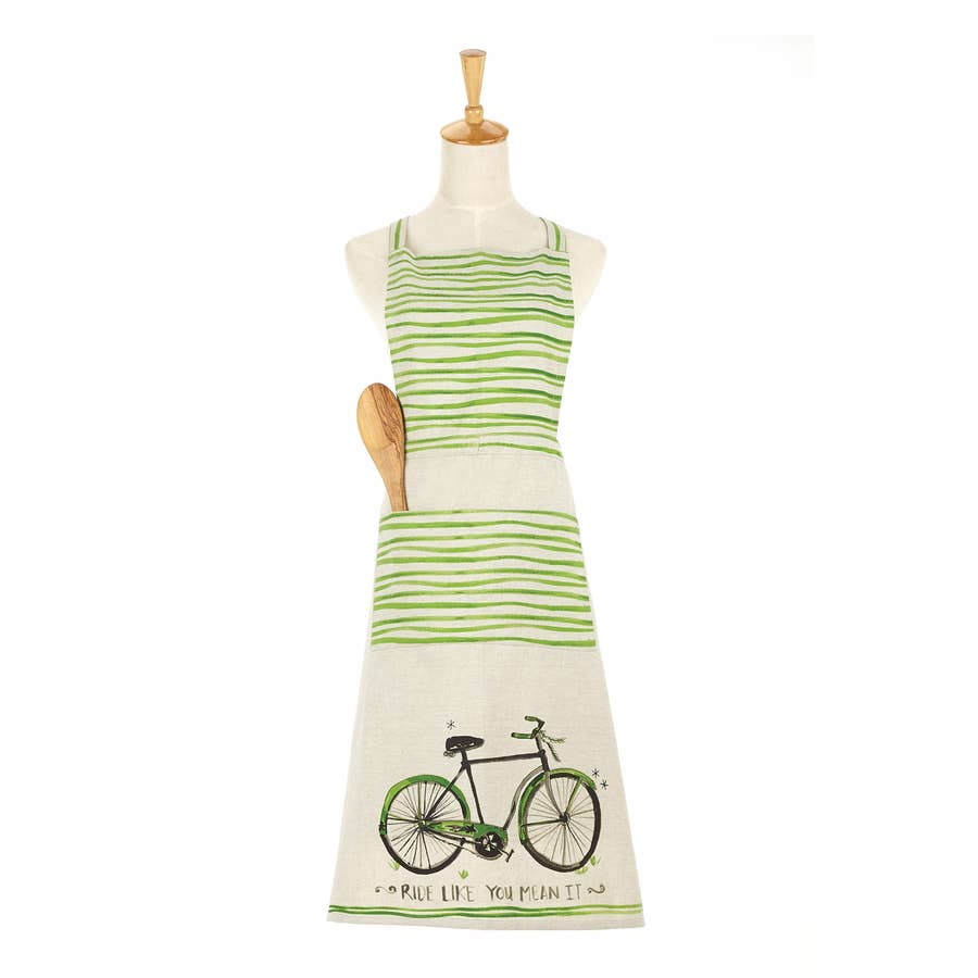 Ride Like You Mean It - Apron