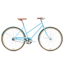 State Bicycle Company The Azure Single-Speed Carolina Blue