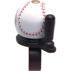 Baseball Bicycle Bell