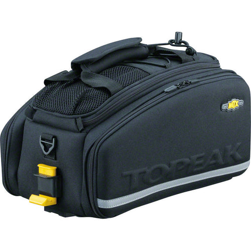 Topeak MTX Trunkbag EXP with Expandable Panniers - Quicktrack Compatible