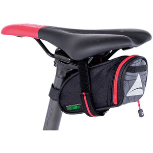 Axiom Seymour Oceanweave Wedge 0.5 Saddle Bag