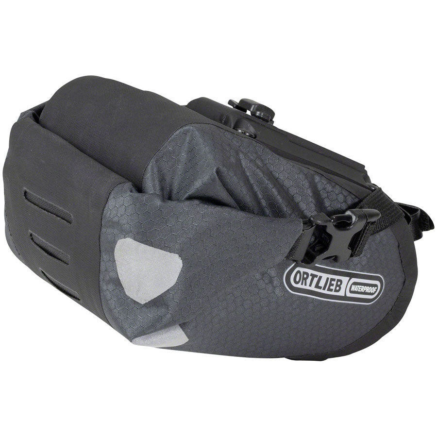 Ortlieb Saddle Bag Two - Slate 1.6L