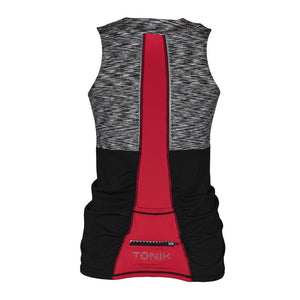 Tonik Abbey Cycling Jersey, Sleeveless