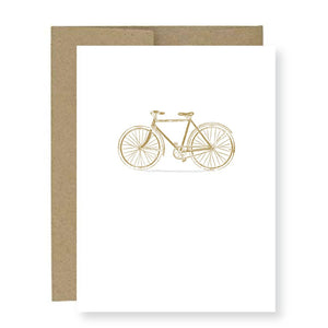 Bike Stationery