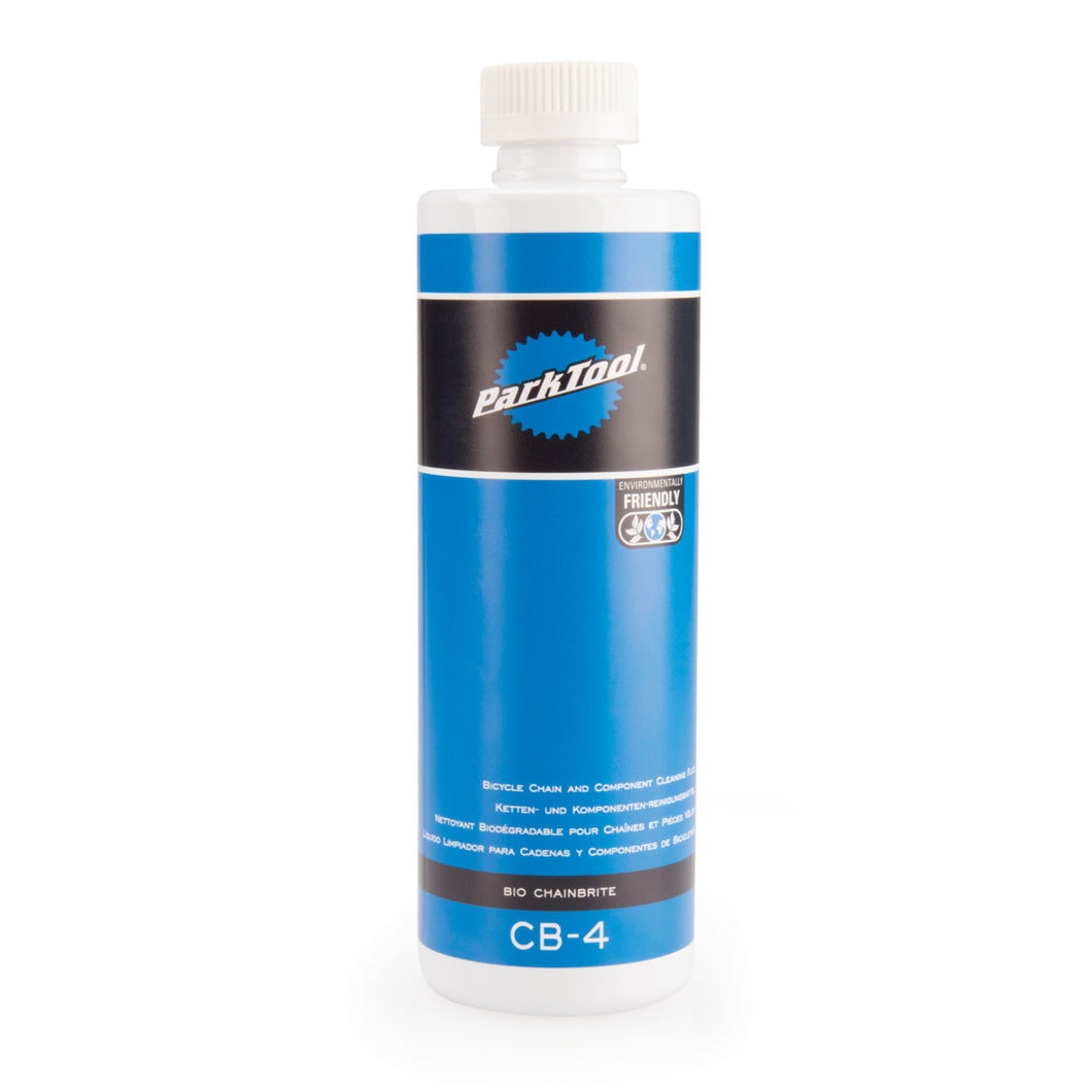 Park Tool Bio Chainbrite Chain and Component Cleaner
