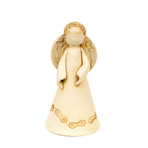 Chain Link Angel (Closeout)