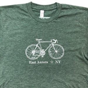 Bike East Aurora T-Shirt, Men's