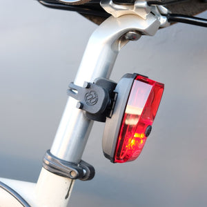 Portland Design Works Gravity Plus USB Tail/Brake Light with Accelerometer