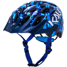 Kali Protectives Chakra Youth Bike Helmet - One Size