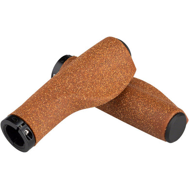 Portland Design Works Cork Chop Lock-On Grips
